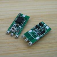 Quality 50-250mW 660nm Red &Blue Laser Drive Circuit Board for sale
