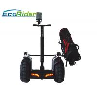 Wholesale Cart Max Range 70km Self Balancing Scooter Customized Color Option Segway Golf from china suppliers