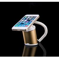 China good looking chargeable and anti-theft alarm stand holder for cellphone security display for sale