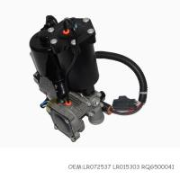 Wholesale Rubber Steel Aluminium Air Suspension Compressor for LR3 / 4 LR072537 LR15303 LR023964 from china suppliers