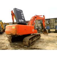 Quality Used HITACHI ZX200 20Ton Excavator for sale