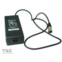 China 36V Or 43.8V 2A Portable Battery Charger With UK Plug For E-bike on sale