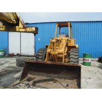 Wholesale Used Caterpillar yellow 910E wheel loader from china suppliers