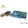 Wholesale Amusement Park Children Indoor Playground , Indoor Playground Equipment from china suppliers