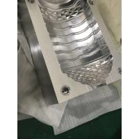 Buy cheap 6061 T6 Aluminum CNC Machining Part for the Injection Die/  Plastic Mold from wholesalers