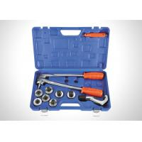 China Manual Lever Copper Tube Expander Set For 3/16-1 5/8 Tube Corrosion Resistance on sale