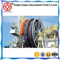 Wholesale Big diameter floating Rubber Oil Pipeline/Floating dredge hose/Marine oil suction Hose from china suppliers