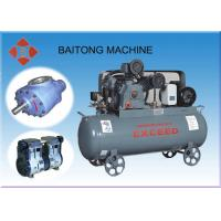 Wholesale High Pressure Piston Air Compressor For Pp Pe Bottle Hollow Blowing Molding Machine from china suppliers
