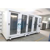 Wholesale Universal Power Electronic Heating Aging Test Chamber With Computer Controlled from china suppliers