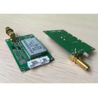Buy cheap 500MW 5Km Distance rf transceiver module long range for Data Transmission from wholesalers