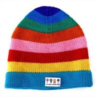Wholesale candy winter hat from china suppliers