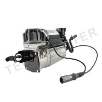 Buy cheap Steel Air Suspension Compressor Pump For Audi Q7 OEM 4L0698007A / 4L0698007 / from wholesalers
