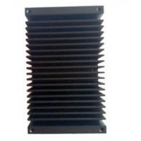 Wholesale Punching Machines T4 T5 T6 T66 aluminium heatsink extrusions ROHS / SGS from china suppliers