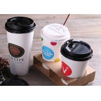 Wholesale Custom Printed Single Wall Paper Cups For Cold Drinking With Plastic Lids from china suppliers