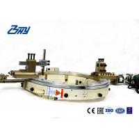 """Buy cheap Burr Free Portable Pipe Cutting And Beveling Machine 72"""" - 84"""" Processing Range from wholesalers"""