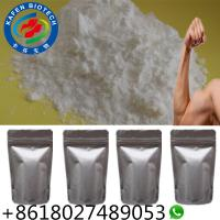 Wholesale Muscle Growth Steroids Powder Halotestin CAS: 76-43-7 Powder For Athlete Training from china suppliers