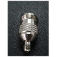 Wholesale Complex Customize Telecommunication Parts , Custom CNC Aluminum Parts from china suppliers