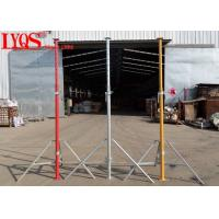 Wholesale Builder Tools Adjustable Steel Shore Posts Durable For Temporary Support from china suppliers