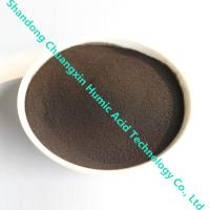 China 25%FA Fulvic Acid Amino Acid Powder on sale