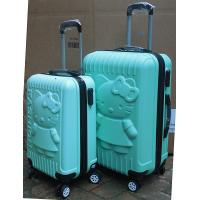 China ABS/PC LUGGAGE / HARD SHELL LUGGAGE / HARD SIDE LUGGAGE / TROLLEY CASE on sale