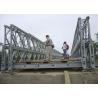 Buy cheap Engineers Guidance Passenger Foot-Bridge steel bailey bridge from wholesalers