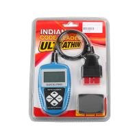 Wholesale 16 Pins Handheld OBD2 Scanner Codes , T65 English OBDII Fault Code Reader from china suppliers