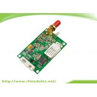 Wholesale Embedded RF RS232 Long Range Transceiver Module With 16 Channels from china suppliers