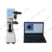China USB Interface Universal Hardness Test Device For HBW10/250 HV120 Material on sale