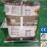 Quality Automatic Cacao Powder Packing Machine With Schneider PLC Control for sale