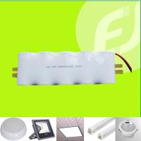 Buy cheap LED Emergency Lighting Module For Downlight,Tube,Panel light With Externel Driver from wholesalers