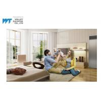 China Energy Saving Residential Home Elevators 2.2KW Low Power For Villa / Home Building for sale