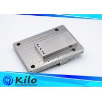 Wholesale High Tolerance Cnc Rapid Prototyping , Anodized Aluminum Cnc Parts Long Lifespan from china suppliers