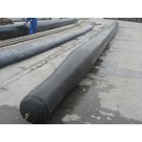China making pneumatic formwork according to clients' shape, pneumatic formwork used for making culvert or bridge construction on sale