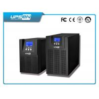 Wholesale Dc Single Phase High Frequency Online Ups Uninterruptible Power Supply Double Conversion from china suppliers