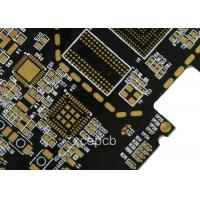 Wholesale 10 Layer Multilayer PCB Fabrication Printed Circuit Board Material with BGA from china suppliers
