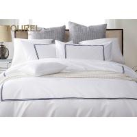 Wholesale Soft Eco Friendly Hotel Quality Duvet Cover 9Pcs 100% Cotton Queen Size from china suppliers