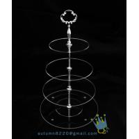 Wholesale CD (34) cake stand rods from china suppliers