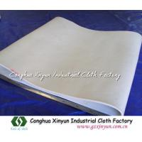 Wholesale Endless Tannery Ironing And Embossing Wool Felt from china suppliers