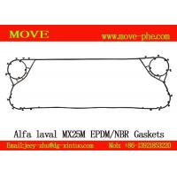 Wholesale Plate heat exchanger gasket alfa-laval M20,MX25 replacement,NBR/EPDM heat exchanger gaskets from china suppliers