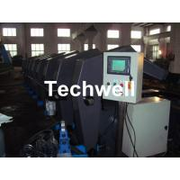 Wholesale High-tech Hydraulic CNC Slitter and Folder Machine For 0.3 - 1.5mm Thickness from china suppliers
