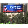 P16 large led display screen shenzhen manufacturer for sale