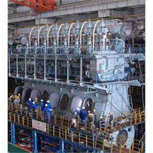 Wholesale MAN-B&W,WARTSILA, SULZER, PIELSTICK marine main engine,propulsion diesel,land used generator set from china suppliers
