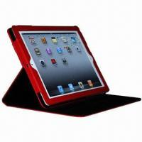 Wholesale Tablet PC/MID Case for new iPad with PU material from china suppliers