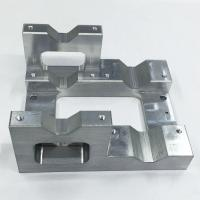 Wholesale Laser Jig CNC Metal Milling Service Prototype Machining Aluminum Parts from china suppliers