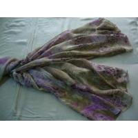 Wholesale Printed Wool Scarf (LC-C208) from china suppliers