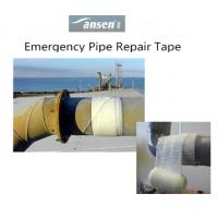 Wholesale Industrial and Household Plumbing Fiberglass coated with Polyurethane Pipe Repair Tape from china suppliers