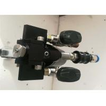 Light Weight Polyurethane Foam Spray Gun P2 Building 1.6 1.8mm Spray Nozzle Size for sale