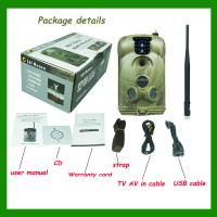 Wholesale New Mobile Scouting Hunting Camera Ltl-6210M Series MMS GSM Camera with 32GB SD Card wholesale digital trail camera from china suppliers