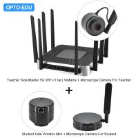 Buy cheap 5G Wifi Interactive Education System Incl. Martix Router, Software +APP 2.0M,5 from wholesalers