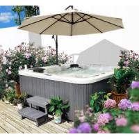 Wholesale 6 Persons Jacuzzi Bathtub SPA (A513) from china suppliers